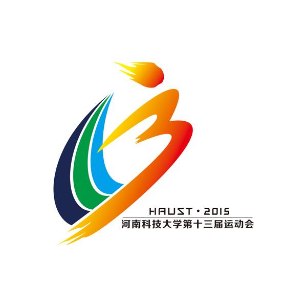 第十三届运动会会徽 会旗设计方案揭晓